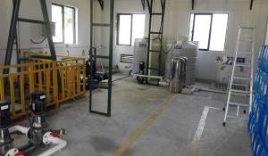 废气处理环保工程设备