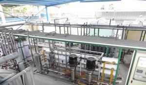 超滤环保工程一体化