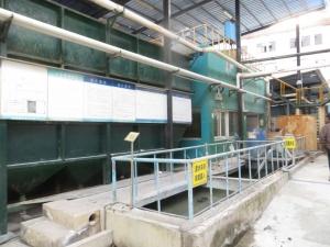 广州废水处理工程建设